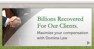 Billions recovered for our clients. View our case results.
